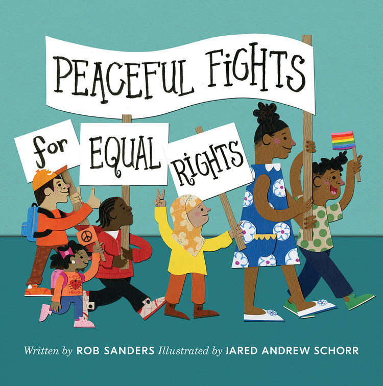 PeacefulFights_Cover